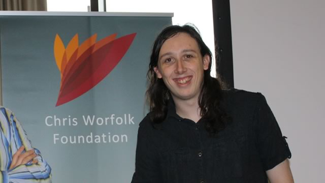 Chris Worfolk